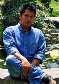 Christian David Pizarro